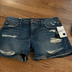 JOE'S Jean shorts-size  28